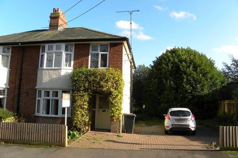 3 bedroom house to rent - Marriotts Walk, Stowmarket