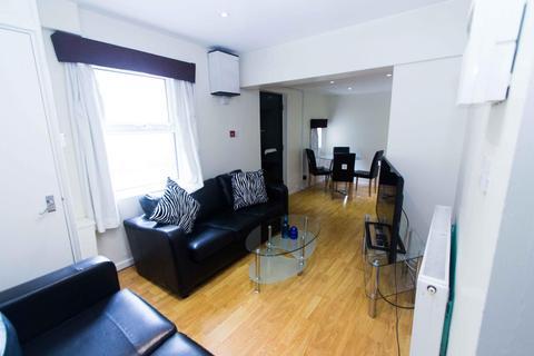 4 bedroom flat to rent - Flat 1, 55 St Michaels Lane, Headingley