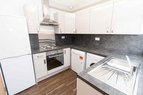 4 bedroom semi-detached house to rent - 8 Eden Gardens, Burley