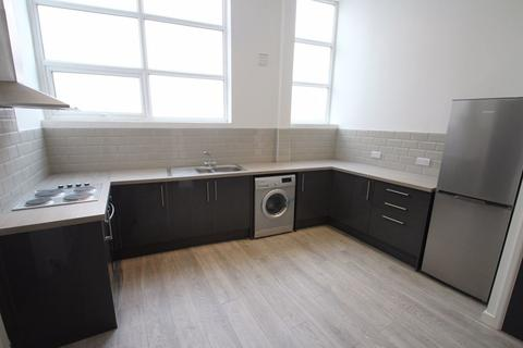 4 bedroom property to rent - Albion Street, Leicester, LE1 6GB