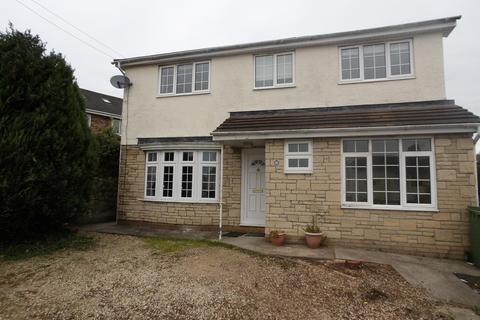5 bedroom detached house for sale - Hendre Road, Pencoed, Bridgend, CF35 6TN