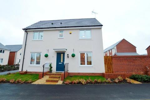 3 bedroom semi-detached house to rent - College Drive, Cheltenham, GL51