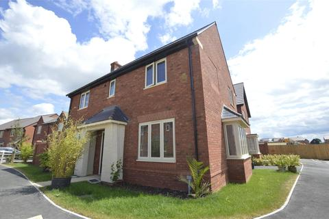 4 bedroom detached house for sale - Honeysuckle Crescent, Walton Cardiff, Tewkesbury, Gloucestershire, GL20