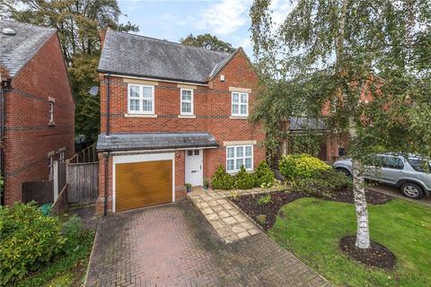 4 bedroom detached house for sale - Azalea Close, Napsbury Park, St. Albans, Hertfordshire