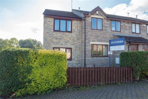 4 bedroom semi-detached house for sale - Valley Road, Pudsey, LS28