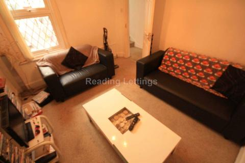 4 bedroom terraced house to rent - Donnington Gardens