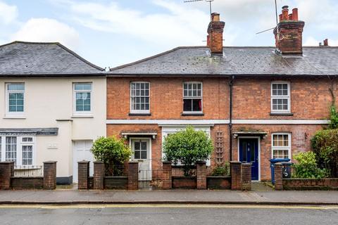 2 bedroom terraced house for sale - St. Marys Place, East Street, Farnham, GU9