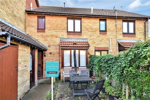 1 bedroom terraced house for sale - Churchfields, North Shoebury, Essex, SS3