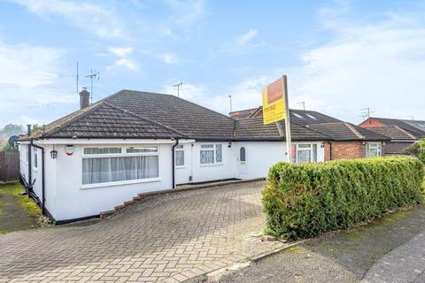 3 bedroom bungalow for sale - Chesham, Buckinghamshire, HP5