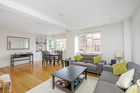 3 bedroom apartment to rent - St. Petersburgh Place London W2