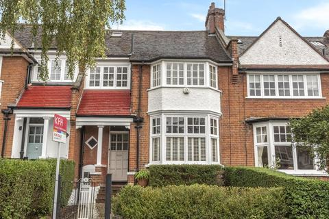 5 bedroom terraced house for sale - Etheldene Avenue, Muswell Hill