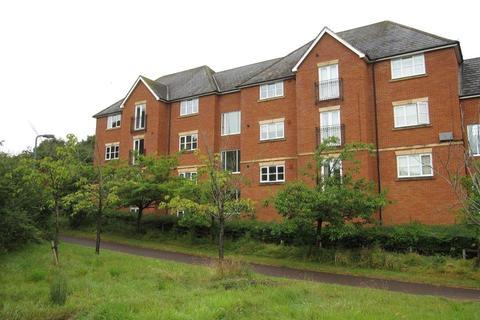 3 bedroom apartment to rent - Vernier Crescent, Medbourne, Milton Keynes, Buckinghamshire, MK5