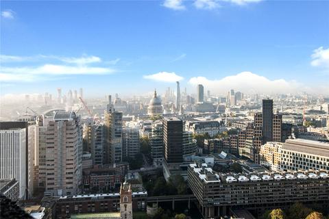 3 bedroom apartment for sale - Cromwell Tower, EC2Y