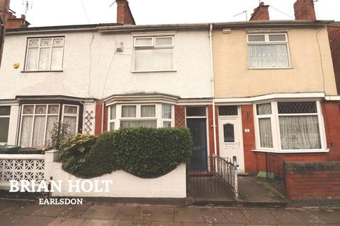 3 bedroom terraced house for sale - Kensington Road, Earlsdon, CV5
