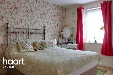 3 bedroom terraced house for sale - Bishop Westall Road, Exeter