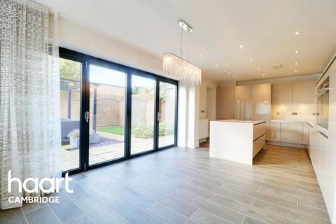 5 bedroom semi-detached house for sale - The Newnham, Trumpington, Cambridge