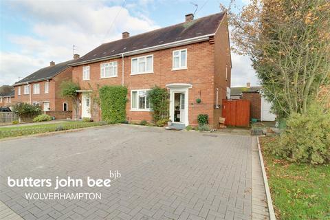 3 bedroom semi-detached house for sale - Boundary Way, Penn, Wolverhampton