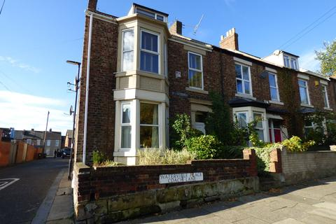 4 bedroom maisonette for sale - Waterville Place, North Shields, Tyne and Wear, NE29 6SE