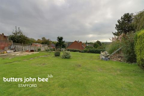 Land for sale - Hixon, Stafford