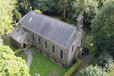 4 bedroom detached house for sale - Westfield Lane, Middle Handley