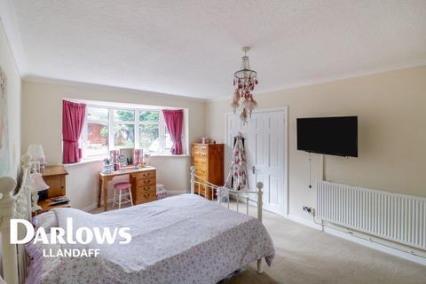 3 bedroom flat for sale - Waungron Road, Llandaff