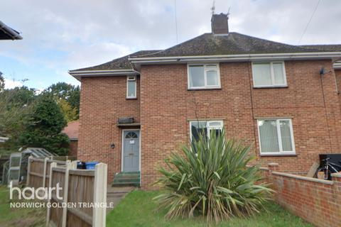 7 bedroom end of terrace house for sale - Rydal Close, Norwich