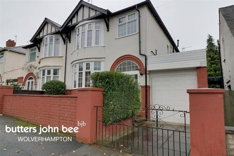 3 bedroom semi-detached house for sale - Alexandra Road, Penn, Wolverhampton