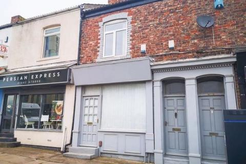 1 bedroom flat for sale - Church Road, Stockton-on-Tees, Durham, TS18 1TW