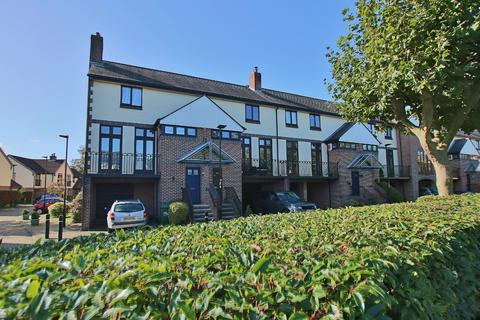 3 bedroom property for sale - Banister Park, Southampton