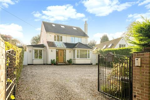 4 bedroom detached house for sale - Leeds Road, Collingham, Wetherby, West Yorkshire