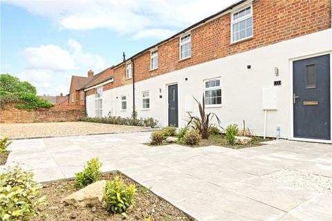2 bedroom apartment for sale - Wharf Lane, Old Stratford, Milton Keynes, Northamptonshire, MK19