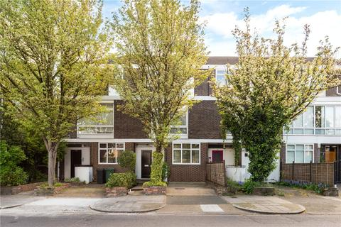 4 bedroom terraced house to rent - Loudoun Road, London, NW8