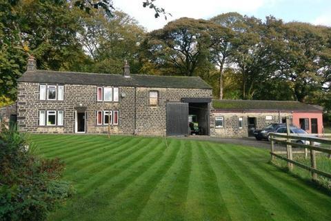 2 bedroom property with land for sale - New Platt Farm, Carriage Drive, Littleborough OL15 9JY