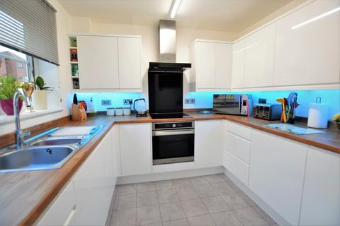 3 bedroom terraced house for sale - Farm Hill, Exwick, EX4