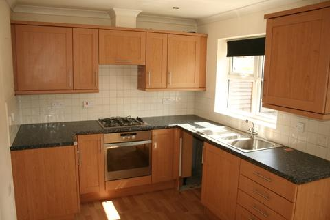 2 bedroom terraced house for sale - Chaffinch Drive, Ashford TN23