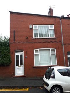2 bedroom terraced house to rent - Sidney Street, Oldham OL1
