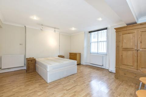 Studio to rent - Gloucester Place Marylebone W1U
