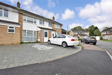 3 bedroom terraced house for sale - Jasmine Close, Redhill, Surrey