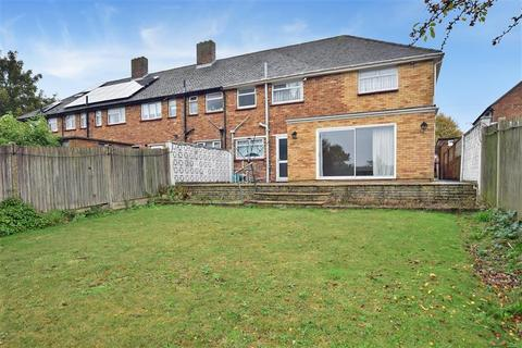 4 bedroom end of terrace house for sale - Arundel Drive, Orpington, Kent
