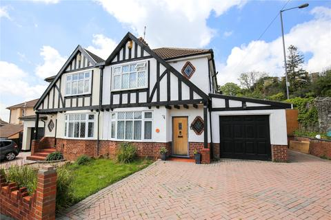 3 bedroom semi-detached house for sale - Hillsdon Road, Westbury-on-Trym, Bristol, BS9