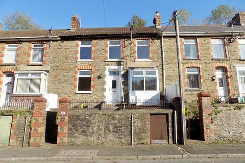 3 bedroom terraced house for sale - Cuckoo Street, Pantygog, Bridgend . CF32 8DR