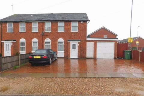 3 bedroom semi-detached house to rent - Earls Way, Thurmaston, Leicestershire LE4 8FY