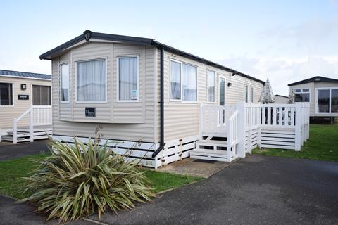 3 bedroom holiday park home for sale - Tower View, Eastbourne Road, Pevensey Bay BN24