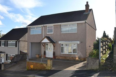 4 bedroom detached house for sale - Bath Avenue, Morriston, Swansea, City And County of Swansea. SA6 7AW