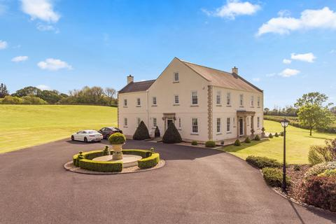 8 bedroom property for sale - Ty Hir, Carmarthen, South Wales