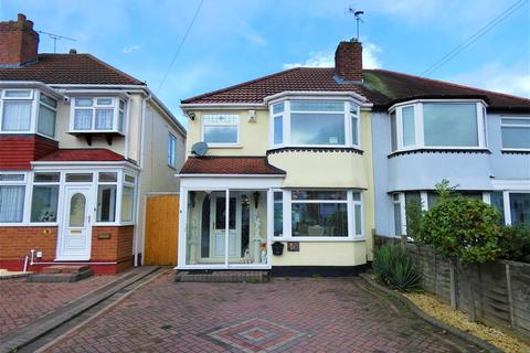 3 bedroom semi-detached house for sale - Partridge Road, Yardley, Birmingham