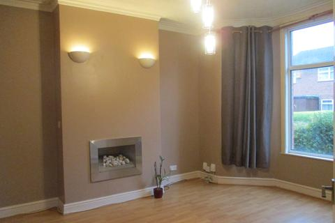 4 bedroom terraced house for sale - Grange Road West, Prenton CH43