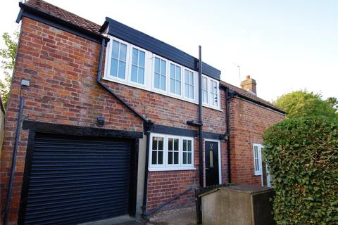 2 bedroom detached house for sale - Church Lane, Hedon, Hull, East Riding of Yorkshire, HU12