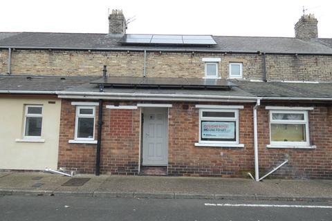 2 bedroom terraced house to rent - Chestnut Street, Ashington, Northumberland, NE63 0BP