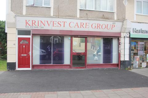 Retail property (out of town) to rent - Central Road, Morden SM4